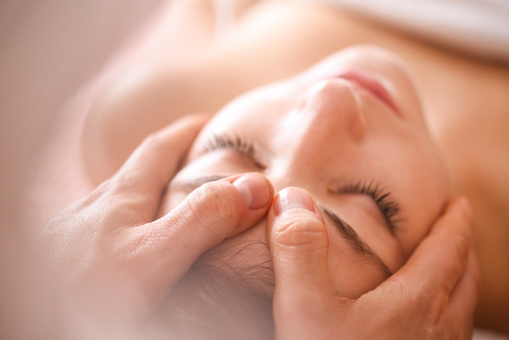 Massage Therapy & CranioSacral Therapy